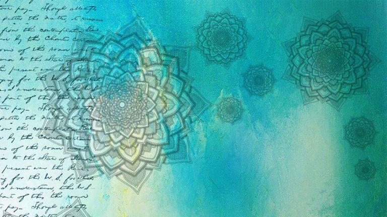 How to Meditate using a Mandala