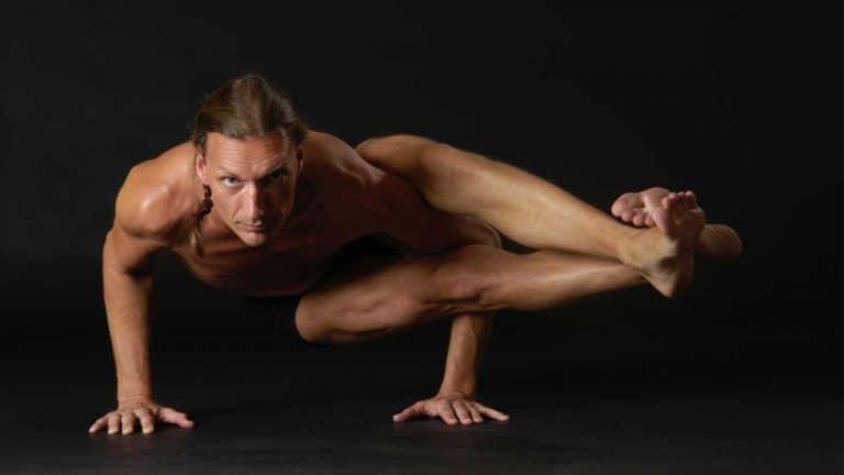 Modern Yogi Talks to Gregor Maehle – #Yoga Confessions 3